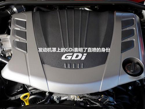 LED灯/8AT变速箱 新劳恩斯酷派官图解