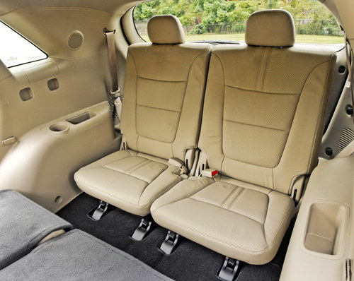 三款发动机可选 2013款起亚索兰托发布