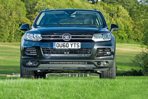 分别基于MQB/途锐 斯柯达将推2款新SUV