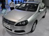 售6.38-7.28万 2012款长安CX30三厢上市
