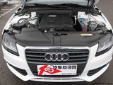 购奥迪A4L 1.8T可享优惠6000元现车充足