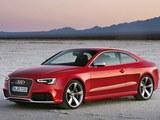 RS5/S8今秋引进 奥迪将推多款运动车型