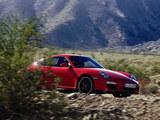 难掩风骚 试驾保时捷911 Carrera GTS