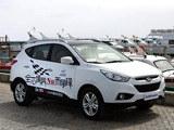 增配更加节能 试驾北京现代2012款ix35