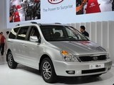 北京车展探馆 起亚Grand VQ-R MPV亮相