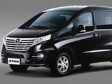搭载1.9CTI发动机 瑞风Ⅱ柴油版车展上市