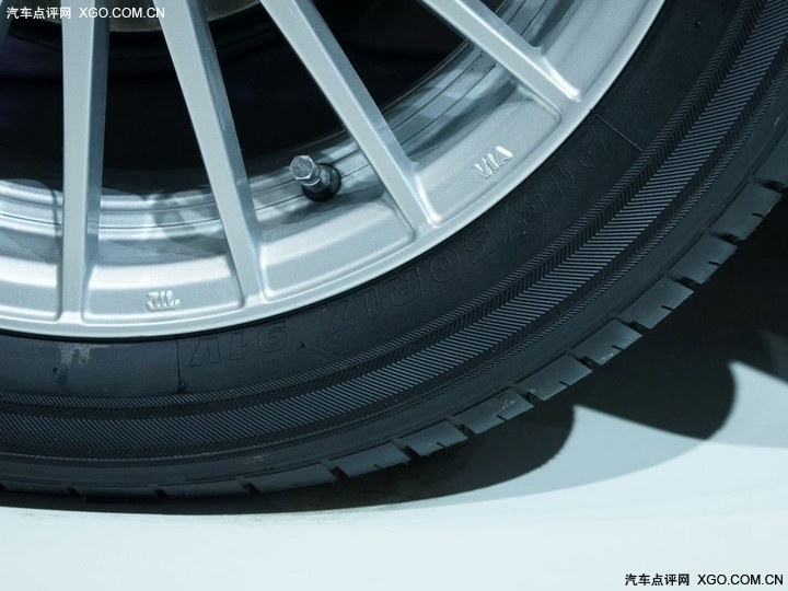 英伦SC7 RS高清图片