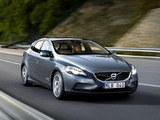 2012北京车展 全新沃尔沃V40亚洲发布