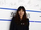 迈锐宝1.6T亮相 访上海通用雪佛兰徐华