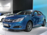 2012北京车展 比亚迪新F3速锐首发亮相