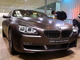 2012北京车展 宝马6系Gran Coupe亮相