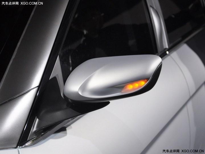 热门一汽汽车壁纸 -一汽 NS2高清图片