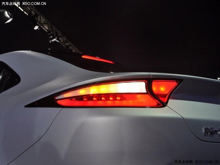 一汽 NS2 车展组图 XGO汽车点评网 -一汽 NS2高清图片