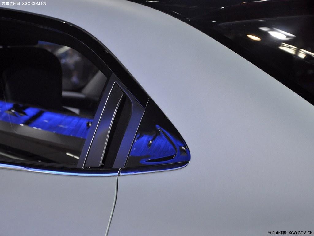 一汽 NS2 XGO汽车点评网 -一汽 NS2高清图片
