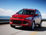 年底将国产 海外首试新款福特Escape
