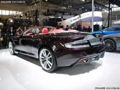 盘点北京车展中国版车型