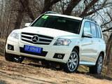 双重性格 驾驶北京奔驰 GLK 300 动感型