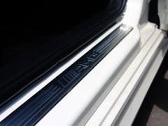 amg 绅士/内心狂热的绅士 C63 AMG双门版到店实拍...