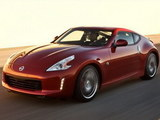 包括3种车型 日产新款370Z跑车即将投产