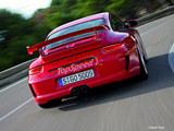 将有新命名? 保时捷911 GT3效果图曝光