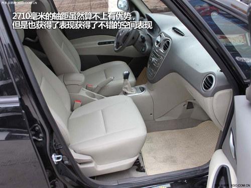 江淮汽车和悦RS多车推荐高清图片