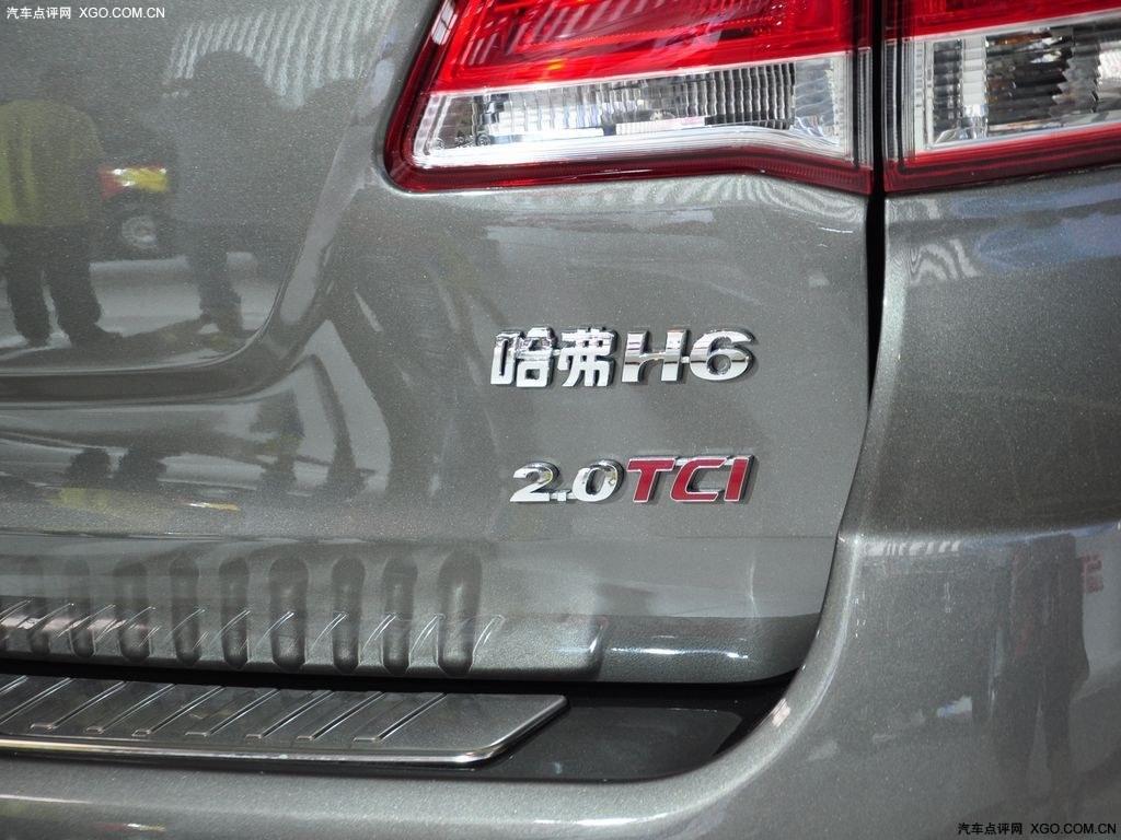 进口柴油suv 七座柴油suv 哈弗h2柴油版