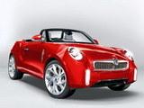与日产Juke竞争 MG-ICON于2015年推出