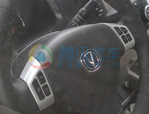 售价7 8万 长安悦翔V5定于10月上市高清图片