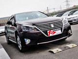 售31.98-51.98万 2012新款丰田皇冠上市