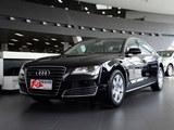 搭载2.5L动力 奥迪A8L将推全新入门车型