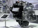 挑战大众技术 比亚迪L3将载1.2T发动机