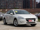 有望新增1.6T引擎 国产标致508年底改款