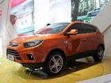 或明年3月上市 江淮SUV定名为瑞鹰S5