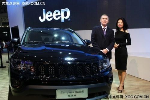 jeep自由客,jeep自由客 巨大缺点,jeep自由客最真实油耗,jeep高清图片