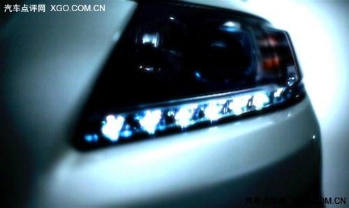 巴黎车展首发 新款本田CR-Z预告图曝光