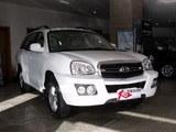 售8.97/9.57万 圣达菲导航版新车型上市