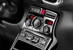 巴黎车展首发 雪铁龙发布改款C3毕加索