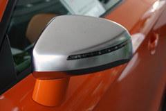 一瞥惊艳 奥迪TTS Roadster新车实拍