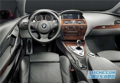 豪车改装款 奥迪S8和奔驰S65与宝马M6