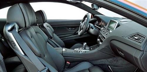 身手不凡 漂移利器 试驾新款宝马M6