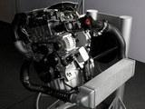 将配1系和MINI 宝马发布全新1.5T发动机