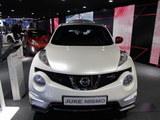 2012巴黎车展 日产Juke Nismo正式发布