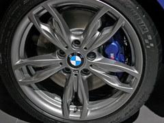 2012巴黎车展 宝马M135i xDrive亮相