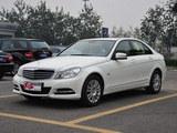 取消C200 北京奔驰2013款C级车型调整