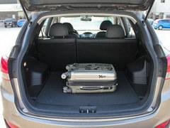 市场依旧火热 盘点不同级别SUV近期行情