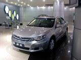 预计明年上市 比亚迪思锐广州车展首发