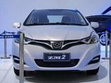 搭载1.5L发动机 海马V30于广州车展发布