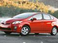 小改款焕发青春 试驾2010款丰田普锐斯