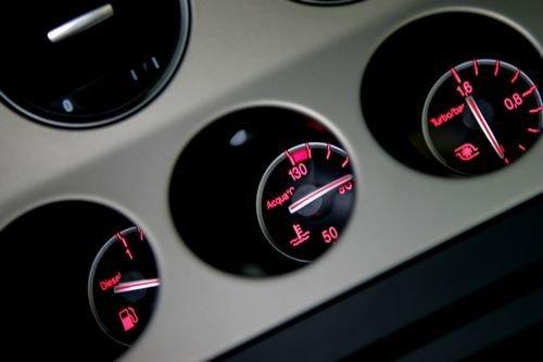 不看油表看实力! 三款柴油车型大比拼