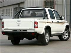 中兴 中兴汽车 旗舰A9 2009款 2.2L汽油豪华型491Q-ME